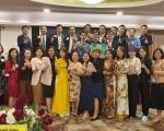 Công Ty Trang Thiên Phát Đồng Hành Cùng Hội Doanh Nhân BNI - 09/12/2020
